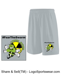 FearTheSwarm Training Short Design Zoom